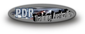 PDR Training Course